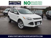 *NO DOC FEES*, AWD. New Price! Clean CARFAX. 2015 Ford