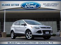 *CARFAX ONE OWNER*, *PURCHASED NEW WITH BLAKE UTTER