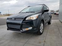 Clean CARFAX. CARFAX One-Owner. 2015 Ford Escape SE