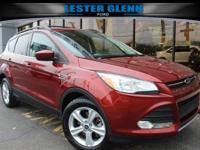 This 2015 Ford Escape SE is proudly offered by Lester