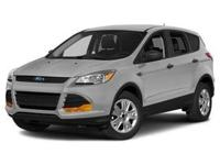 4WD, 1.6L EcoBoost Engine, Charcoal Black Seats, Sync