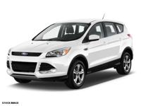 People everywhere will love the way this 2015 Ford