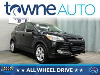 Recent Arrival!  2015 Ford Escape SE, EcoBoost 1.6L I4