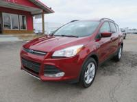 Options:  2015 Ford Escape Energize Your Day With Our