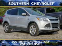 Southern Chevrolet is pumped up to offer this great