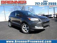 Come see this 2015 Ford Escape SE. Its Automatic