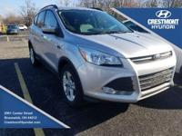 *PLEASE CALL OR TEX*2015 Ford Escape SE AWD EcoBoost