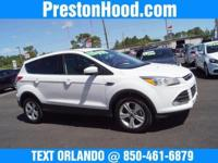 Options:  2015 Ford Escape Se|Miles: 74654Color: