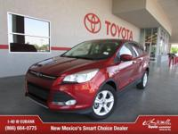 FUEL EFFICIENT 29 MPG Hwy/22 MPG City! Satellite Radio,