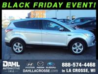 Recent Arrival! 2015 Ford Escape SE CARFAX One-Owner.
