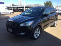 We are excited to offer this 2015 Ford Escape. Your