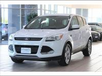Options:  2015 Ford Escape See More Of Our Inventory