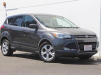 2015 Ford Escape SE!!! Turbo-Charged EcoBoost Engine!!!