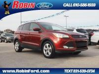 It doesn't get much better than this 2015 Ford Escape