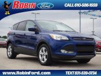 You'll love the look and feel of this 2015 Ford Escape