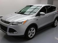 This awesome 2015 Ford Escape comes loaded with the