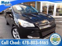 CLEAN CARFAX, ONE OWNER, KEYLESS ENTRY, MULTI-POINT
