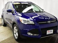 This 2015 Ford Escape SE is proudly offered by Lujack