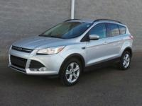 CARFAX 1 owner and buyback guarantee..  This can-do SUV