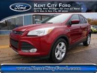 Options:  2015 Ford Escape Se|Se 4Dr Suv|This 2015 Fwd
