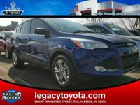Clean CARFAX. 32/23 Highway/City MPG 2015 Ford Escape