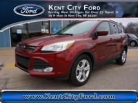 Options:  2015 Ford Escape Se|Se 4Dr Suv|This Is A 2015