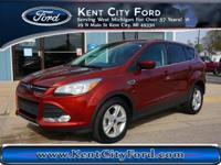 Options:  2015 Ford Escape Se|Se 4Dr Suv|1.6L|4