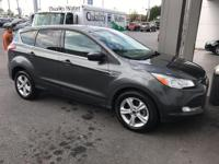 2015 Ford Escape SE Most of our pre-owned FORD vehicles