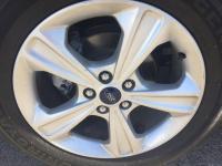 Options:  3.21 Axle Ratio|Wheels: 17 Alloy Sparkle