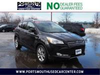 *NO DOC FEES*, AWD. Clean CARFAX. 2015 Ford Escape