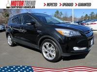 CARFAX One-Owner. Awd. 28/21 Highway/City MPG *GET MORE