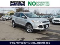 *NO DOC FEES*, *PURE PRICING*, 2015 Ford Escape