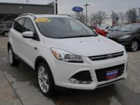 Looking for a clean, well-cared for 2015 Ford Escape?