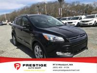 4 Wheel Drive!! CARFAX 1 owner and buyback guarantee..
