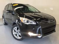 CARFAX One-Owner. CarFax Clean Title, AWD, Active Park