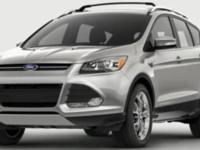 Discerning drivers will appreciate the 2015 Ford