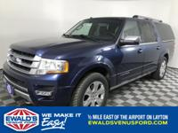**HEATED LEATHER SEATS**FORD SYNC**LEATHER SEATS**THIRD