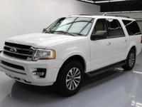 This awesome 2015 Ford Expedition comes loaded with the