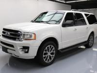 2015 Ford Expedition with 3.5L Turbocharged V6 DI