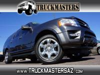 Options:  2015 Ford Expedition El 4X4|4X4 Xlt 4Dr