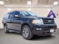 4WD. Recent Arrival! Clean CARFAX. 2015 Ford Expedition
