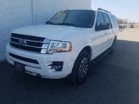 XLT trim. 3rd Row Seat, Satellite Radio, Running