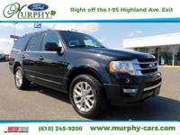 You can find this 2015 Ford Expedition Limited and many