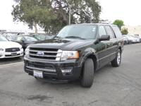 Options:  2015 Ford Expedition 4Wd 4Dr