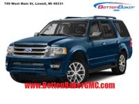Options:  2015 Ford Expedition 4Wd 4Dr Platinum|4-Wheel