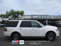 Superb 1-Owner SUV from Ford! Right here in Hillsboro!