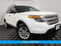 New Price! Clean CARFAX. CARFAX One-Owner. AWD, Power