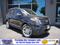 Only 26,173 Miles! Boasts 23 Highway MPG and 17 City