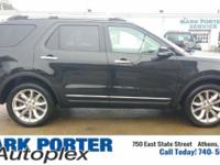 Recent Arrival! AWD, Dual-Panel Moonroof, Power