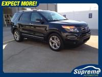 2015 Ford Explorer Our Location is: Supreme Ford of